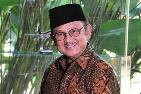 biografi tokoh indonesia habibie lewat film rudy habibie tularkan semangat positif ke