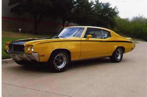 1970 buick gs stage 2 1970 buick skylark gs stage 1 2 door hardtop 43325
