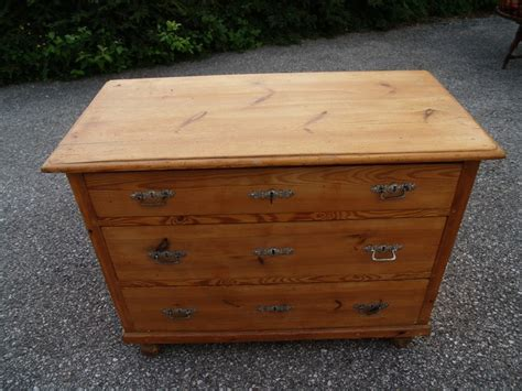 Kommode Holz Antik by Holz Kommode Antik Kommode Antik Look Preissuchmaschine
