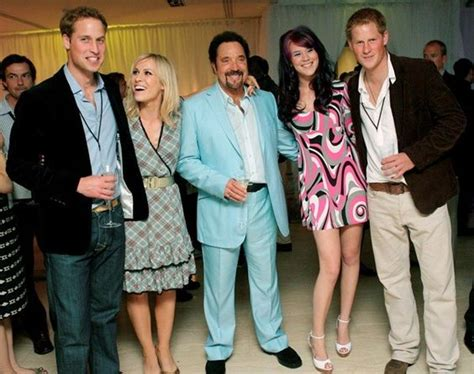 Dianas Sons Pay Homage At Concert by Bedingfield Wembley Stadium And Joss On