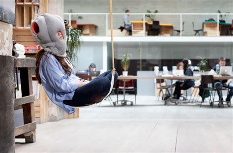 coussin pour dormir coussin pour dormir assis ostrich pillow