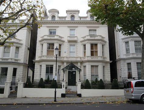casa londra los beckham se mudan a una casa de 48 millones en el