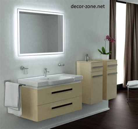 cool bathroom lights cool 25 bathroom mirror with lights design ideas of best