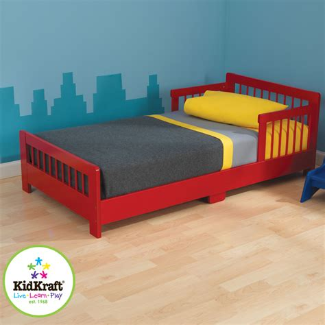 red toddler bed toddler bed rail for ikea bed nazarm com