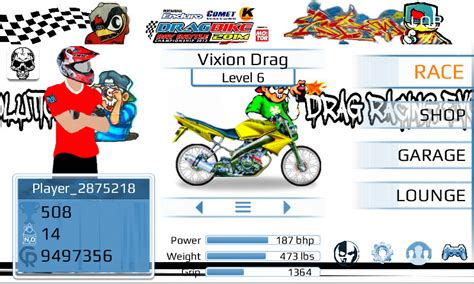 game drag race bike mod indonesia apk drag racing bike edition mod indonesia andro apk baru
