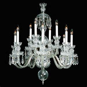 Free Chandelier This Crystal Chandelier Ships For Free Traditional