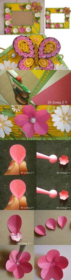 hanging paper flower tutorial paper flower wall hanging by beedle cards and paper