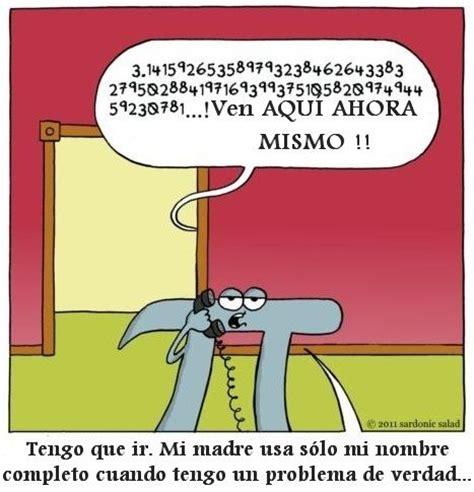 imagenes humor matematico numero pi con problemas humor matematico pinterest