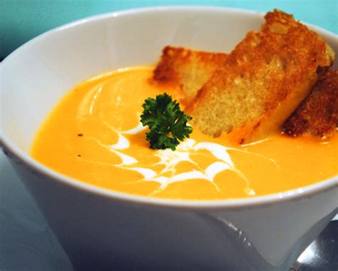 roasted butternut squash soup duhlicious