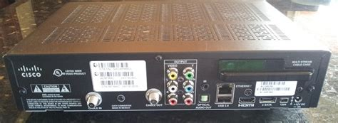 Bright House Digital Adapter by Taking A Look Inside The Cisco 8742hdc Cable Box Sam