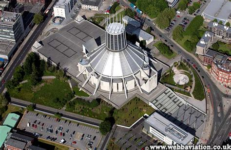 Underground Home Floor Plans liverpool catholic cathedral metropolitan cathedral of