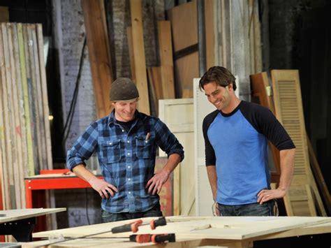 all american handyman episode 203 the hgtv