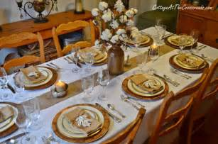 Table Setting Ideas by Tabletop Tuesday Fall Table Setting Ideas Week 5