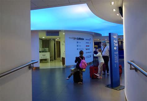 1st Class Sleeper by Review Airways Class Lounge Heathrow