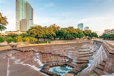 top rated tourist attractions  fort worth planetware