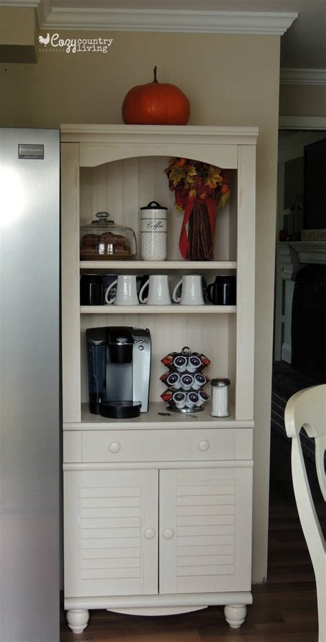 my new bookshelf 3 different ways coffee nook nook and