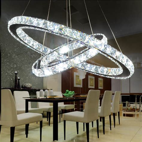 modern living room light fixtures modern house angel halo ring led chandelier modern minimalist living