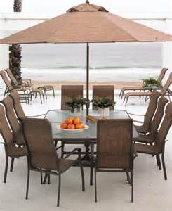 Macys Patio Dining Sets Oasis Outdoor Patio Furniture Dining Sets Pieces Furniture Macy S