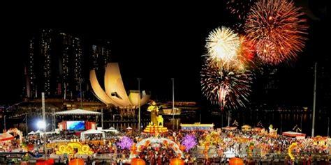 new year 2015 singapore shopping il capodanno cinese anima singapore per celebrare l anno