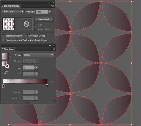 tutorial illustrator geometric how to create a bright geometric circle pattern in adobe