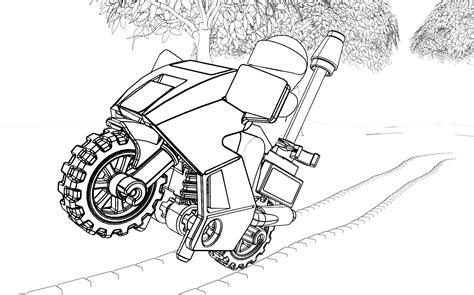 Motorrad Für Kinder by Ausmalbilder Polizei Motorrad 81 Malvorlage Polizei