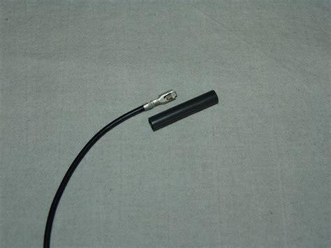 2006 hummer h3 heater blower resistor 2006 hummer h3 blower inop erratic