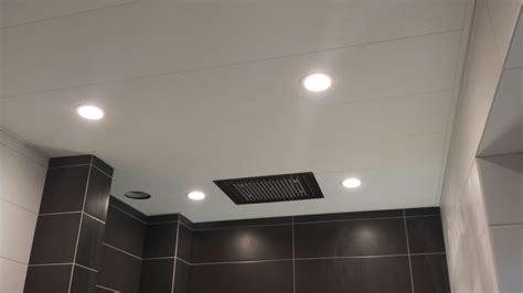 inbouwverlichting badkamer plafondplaten badkamer kunststof artsmedia info