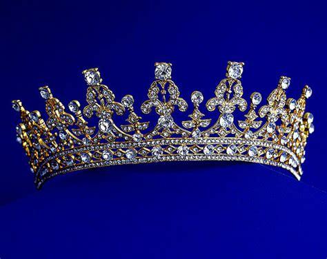 Princess Wedding Crown swirling tiara princess wedding crown royal bridal tiara rhinestone bridal