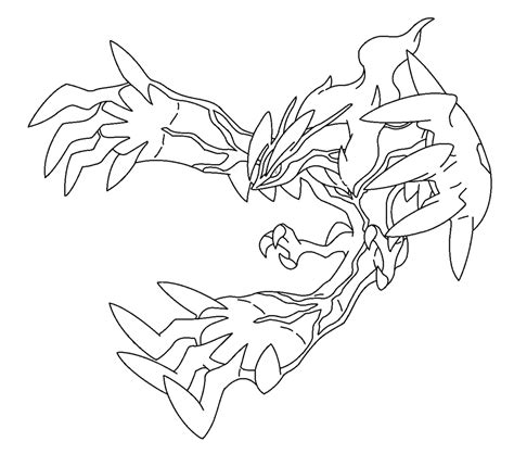pokemon coloring pages yveltal einzigartig pokemon ausmalbilder yveltal