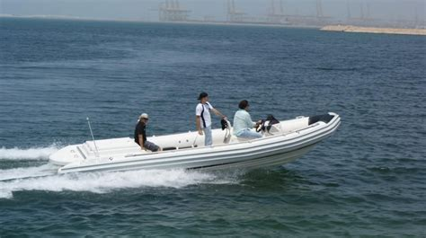 rib boat uae diving ribs delivered to petroleum ports operating company