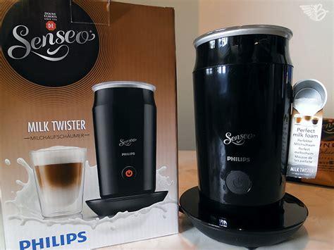 Senseo Milk by Philips Senseo Milk Let S Milk Again