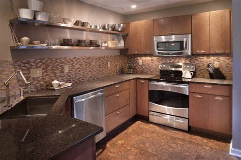 cork floors in kitchen using cork floor tiles in your kitchen