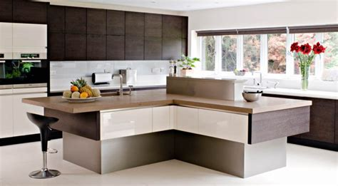 cool kitchen islands ultra modern kitchen islands that will make you say wow
