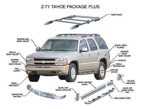 2002 chevrolet tahoe parts 1000 images about suburban project 2002 on
