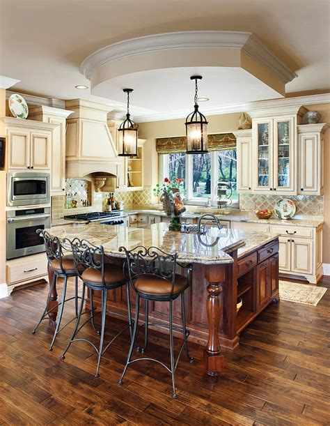 kitchens with colored cabinets cream colored kitchens on pinterest cream kitchen