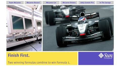 mclaren intranet mousewurx