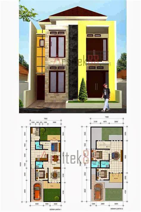 desain dapur 2 x 2 meter contoh renovation rumah ask home design
