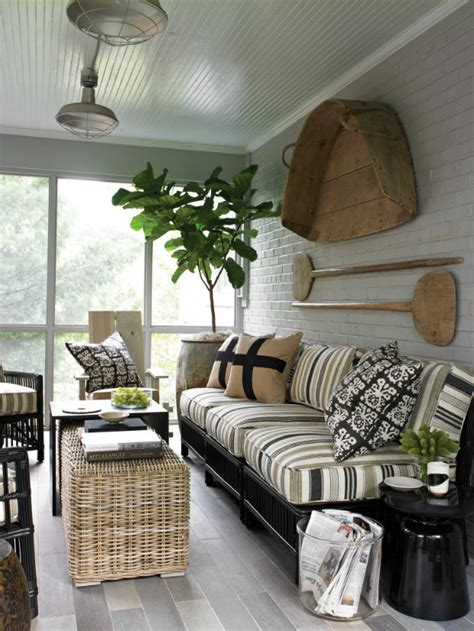 Decorating A Sun Porch by 33 Sun Room Decorating Ideas Decoholic