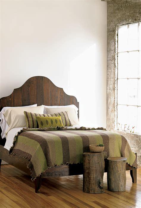 Green Bed Frame 20 Small Bedroom Design Tips Sunset