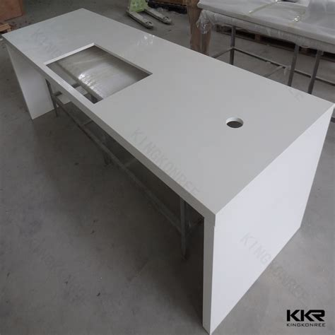 Composite Bathroom Countertops by High Quality Composite Solid Surface Paint Bathroom