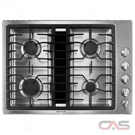 jenn air cooktops downdraft jenn air jgd3430ws cooktop canada best price reviews