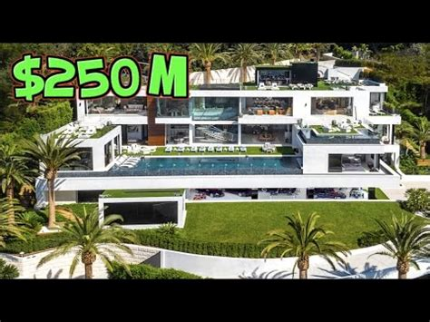 250 million dollar house most expensive home for sale in the us 250 million