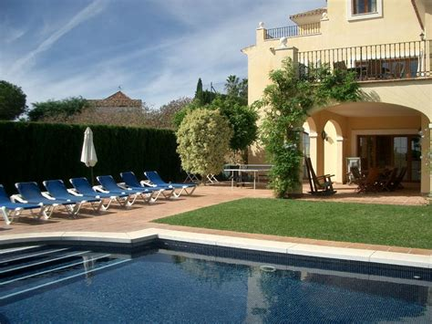 villa andaluz updated 2019 4 bedroom villa in banus with patio and air conditioning