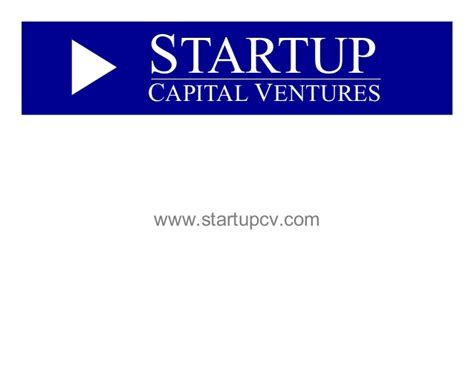Linkedin Msf Mba Venture Capital by Venture Capital Markets 2015