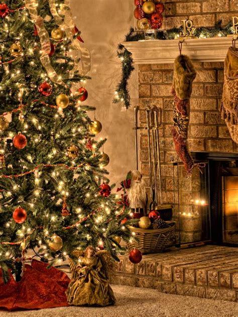 only 25 00 christmas backdropwarm christmas tree toys