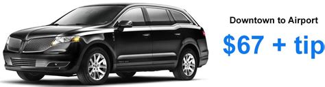 Airport Town Car Service by Chicago O Hare Airport Town Car Service Rates Starting At