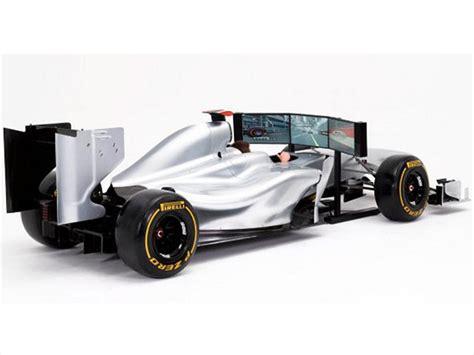 costo volante f1 un playseat llevado al extremo el f1 racing simulator