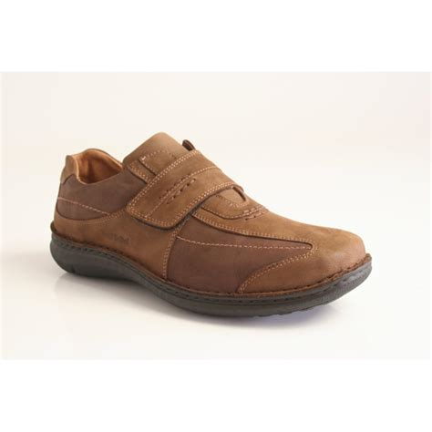 josef seibel design quot alec quot wide fitting shoe with