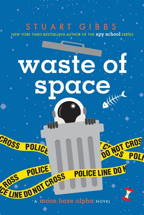 Waste Of Space Mba 3 by Stuart Gibbs