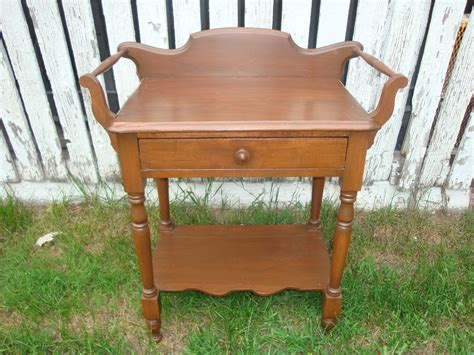 Antique Tables For Sale by Antique Wash Table For Sale Antiques Classifieds